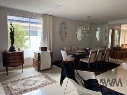 Sobrado com 4 Quartos à venda, 286 m² por R$ 1.799.000 - Loteamento Portal do Sol II - Goi