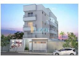 Apartamento à venda com 2 dormitórios em Novo mundo, Uberlandia cod:20247
