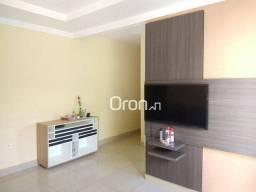 Casa com 3 dormitórios à venda, 120 m² por R$ 239.000,00 - Mansões Paraíso - Aparecida de