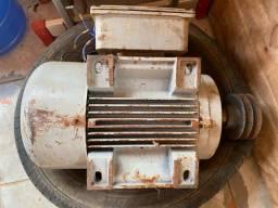 Motor elétrico 10 cv