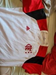 Camisa Flamengo Icon GGG