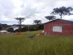 Casa na barragem capingui