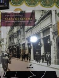 Título do anúncio: Salas de cinema e história urbana de São Paulo (1894-1930)<br><br>José Inacio de Melo Souza<br><br>