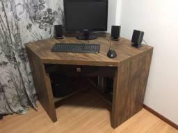 Título do anúncio: Mesa / Escrivaninha para Computador