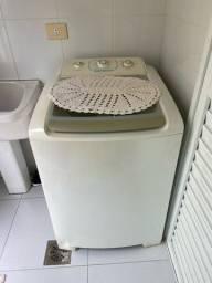 Vendo Máquina de Lavar Roupas 12kg com defeito