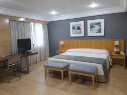Atenção Investidores! Flat 2 Suites | Excelente Localização