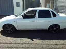 Corsa Clássic ano 11/12 completo .. * - *