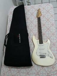 Guitarra Strinberg STS-100/wh