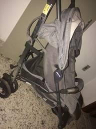 Título do anúncio: Carrinho de passeio pra bebê