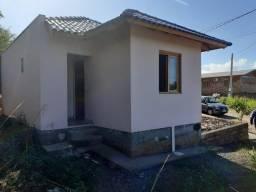 Título do anúncio: CH43 Casa para venda com 42 metros quadrados com 2 quartos em Vila Nova - Igrejinha - RS