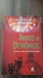 Livro - Anjos e Demônios