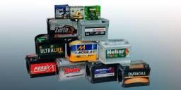 Baterias Aldebaran