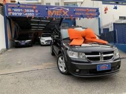 Título do anúncio: Journey Rt 2.7 V6 aut 2011 *Conservadissima