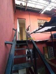 Casa com 1 dormitório para alugar, 40 m² por R$ 720/mês - Vila Carrão - São Paulo/SP