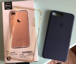 Título do anúncio: Capa iPhone 7/8 plus