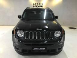 Título do anúncio: Jeep Renegade Longitude Flex 2015/2016 Blindado