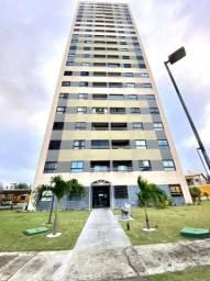 Título do anúncio: Apartamento para venda tem 57 metros quadrados com 2 quartos em Pitimbu - Natal - RN