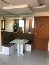 Apartamento 2 quartos - Cozinha completa