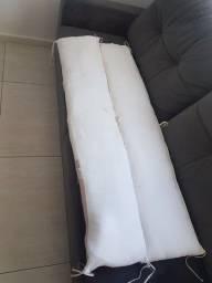 Protetor de berco lateral...1,30 m