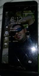 Vendo celular Black Berry z10, pra mandar concerta ou tira peças