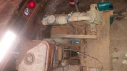 Irrigação completa