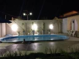 Casa por temporada na Barra de São Miguel. 5 quartos