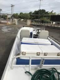 Barco 6 metros - 2014