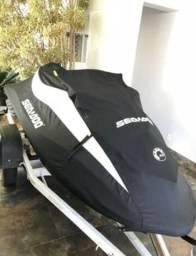 Jet Ski Sea Doo GTR 215 2014 R$46.000,00 - 2014