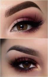 Curso Maquiagem para Olhos