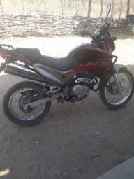 Honda Nx - 2008