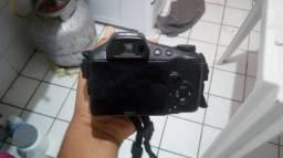 Camera Sony Dsc HX 300 Vendo ou Troco em Violao
