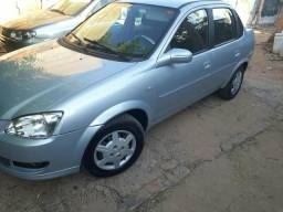 Clássic sedan Life - 2011