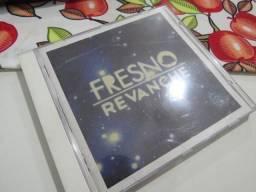 CD Revanche - Fresno
