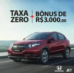 HONDA HR-V 2018/2018 1.8 16V FLEX LX 4P AUTOMÁTICO - 2018