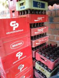 Caixas de bebidas