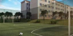 Parque Cambirella - 40,28m² - Curitiba, PR - ID3533