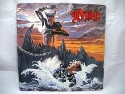 Vinil_LP Dio Holy Diver