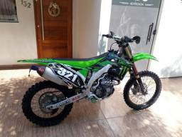 Kx450 f 2012 - 2012