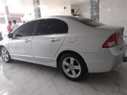 Honda Civic LX 1.8 Automático 2007 R$. 27.499,00 - 2007