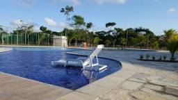 Oferta - Lote Nascente e Plano 750 m² - Cond. Fechado