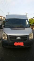 Ford Transit Quitada - 2010