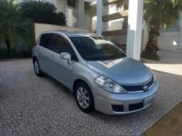Nissan Tiida automatico completo 2009 - 2009