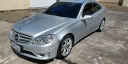 Mercedes CLC 200 apenas 30.000km pneus novos - 2010
