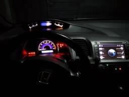 New Civic lxl 2008 - 2008