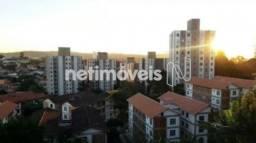 Apartamento à venda com 3 dormitórios em Ermelinda, Belo horizonte cod:757511