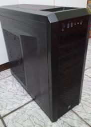 Gabinete/CPU Corsair Carbide 500R - Semi-Novo!! Turbinar seu computador comprar usado  Londrina