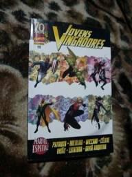 Usado, Edições especiais da Marvel 70 anos comprar usado  São Cristóvão