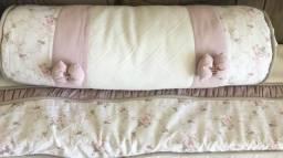 Kit berço - Sonhos de ninar