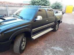 Gm - Chevrolet S10 2011 flex troca por carro de menor valor - 2011 comprar usado  Mozarlândia