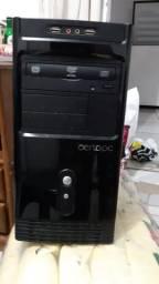 Gabinete/ Computador comprar usado  Porto Acre
